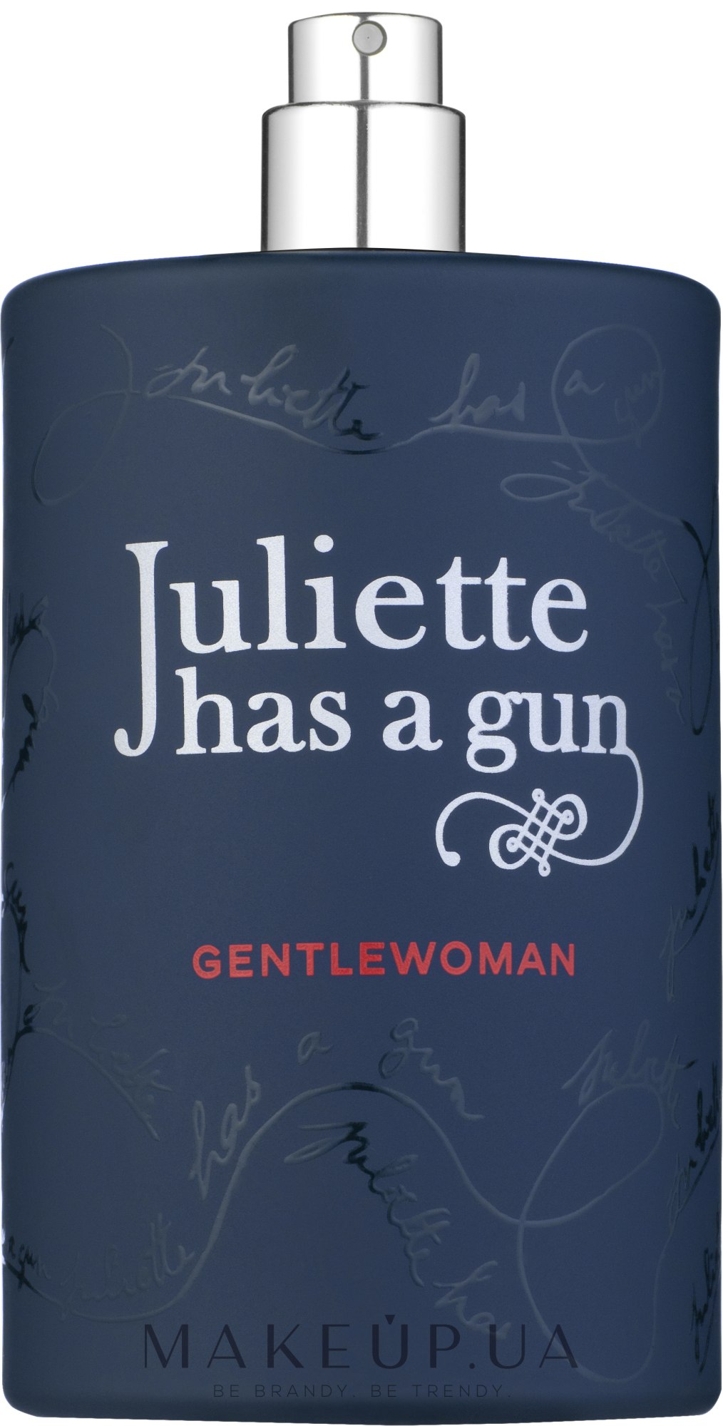 Juliette Has A Gun Gentlewoman - Парфюмированная вода (тестер без крышечки) — фото 100ml