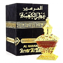 Парфумерія, косметика Al Haramain Attar Al Kaaba - Олійні парфуми