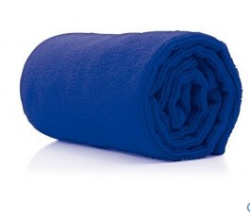 Парфумерія, косметика Рушник з мікрофібри, блакитний, 10 шт. - Bifull Professional Textil Toalla Microfibra Wet Out Blue