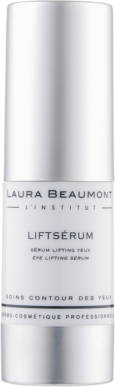 Лифтинг сыворотка интенсивного действия - Laura Beaumont Liftserum Eye Lifting Serum
