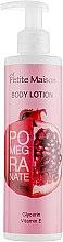 "Духи, Парфюмерия, косметика Лосьон для тела ""Гранат"" - Petite Maison Body Lotion Pomegranate"