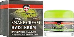 "Духи, Парфюмерия, косметика Крем для лица ""Змеиный яд"" - Palacio Lifting Snake Cream Anti-Wrinkle"