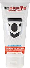 Духи, Парфюмерия, косметика Успокаивающее очищающее средство для лица - BeBrave Rebalancing Facial Cleanser
