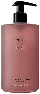 Byredo Rose - Жидкое мыло для рук