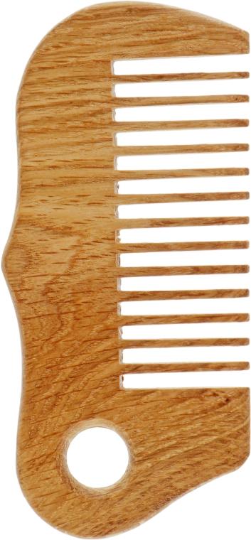 Гребень для волос, деревянный, 1551 - SPL