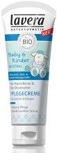 Духи, Парфюмерия, косметика Защитный биокрем для детей - Lavera Baby Kinder Cream