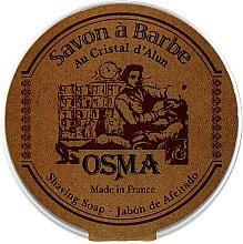Духи, Парфюмерия, косметика Мыло для бритья на основе квасцов - Osma Rasage