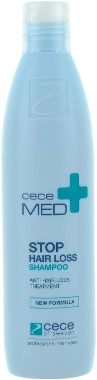 Шампунь против выпадения волос - Cece of Sweden Cece Med Stop Hair Loss Shampoo