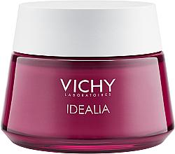 Духи, Парфюмерия, косметика Крем для восстановления гладкости и сияния нормальной и комбинированной кожи - Vichy Idealia Smoothness & Glow Energizing Cream