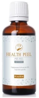 Пре-пилинг 8% - Health Peel Pre-Peel