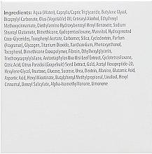 Дневной крем для лица - LR Health & Beauty Zeitgard Nanogold & Silk Day Cream — фото N3