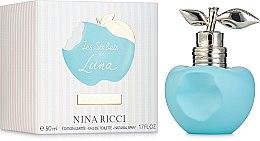 Духи, Парфюмерия, косметика Nina Ricci Les Sorbets de Luna - Туалетная вода (тестер с крышечкой)