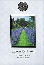 Духи, Парфюмерия, косметика Bridgewater Candle Company Lavender Lane - Ароматическое саше