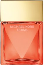 Духи, Парфюмерия, косметика Michael Kors Coral Limited Edition - Парфюмированная вода