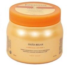 Расслабляющая маска - Kerastase Oleo-Relax Nutritive Mask — фото N2