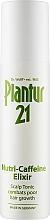 Духи, Парфюмерия, косметика Эликсир нутрикофеиновый против выпадения волос - Plantur Nutri Coffeine Elixir