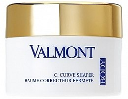 Духи, Парфюмерия, косметика Бальзам для тела - Valmont Body Time Control C.Curve Shaper