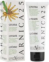 Духи, Парфюмерия, косметика Крем для тела с арникой - Planter's OraNatura Arnica 25 Cream