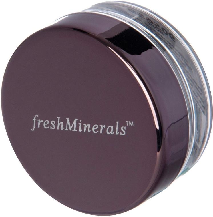 Мінеральні розсипчасті тіні - FreshMinerals Mineral Loose Eyeshadow — фото N1