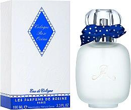 Духи, Парфюмерия, косметика Parfums de Rosine Cologne Rose Ocean - Парфюмированная вода