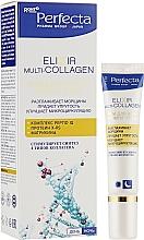 Духи, Парфюмерия, косметика Крем для кожи вокруг глаз - Perfecta Pharma Group Japan Elixir Multi-Collagen