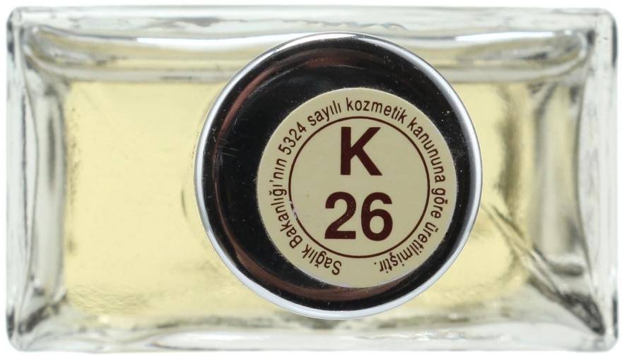 Eyfel Lancome Hypnose K-26 - Туалетна вода — фото N2
