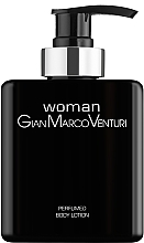 Духи, Парфюмерия, косметика Gian Marco Venturi Woman - Лосьон для тела
