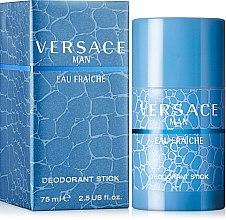 Духи, Парфюмерия, косметика Versace Man Eau Fraiche - Дезодорант-стик