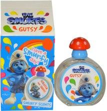 Духи, Парфюмерия, косметика Marmol & Son The Smurfs Gutsy - Туалетная вода