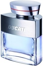 Духи, Парфюмерия, косметика Ducati Ducati For Men - Туалетная вода (тестер с крышечкой)