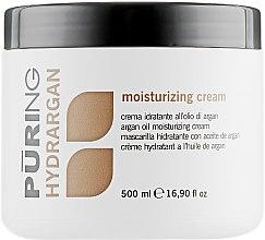 Духи, Парфюмерия, косметика Крем увлажняющий с аргановым маслом - Puring Hydrargan Moisturizing Cream