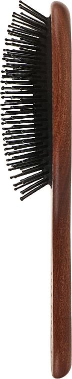 Щітка - Acca Kappa Pneumatic (22 см, пневматична овальна) — фото N3