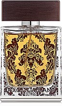 Dolce&Gabbana The One Baroque For Men - Туалетная вода — фото N2