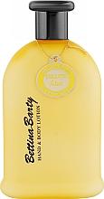 Духи, Парфюмерия, косметика Лосьон для рук и тела - Bettina Barty Yellow Line Hand & Body Lotion