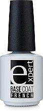 Духи, Парфюмерия, косметика Камуфлирующее базовое покрытие - Expert Premium Base Coat French