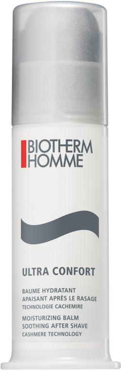 Бальзам после бритья - Biotherm Ultra Comfort Moisturizing Balm