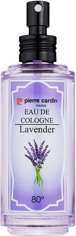 Pierre Cardin Eau De Cologne Lavender - Одеколон