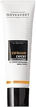 Духи, Парфюмерия, косметика Маска-скраб для лица - Novexpert Vitamin C The Expert Exfoliator Mask & Scrub