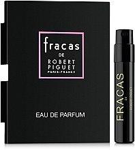 Духи, Парфюмерия, косметика Robert Piguet Fracas - Парфюмированная вода (пробник)