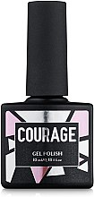 Духи, Парфюмерия, косметика Гель-лак для ногтей - Courage Gel Polish