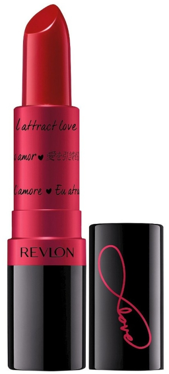 Помада для губ - Revlon Super Lustrous Lipstick Love Is On