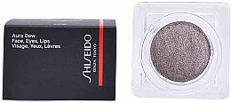 Духи, Парфюмерия, косметика Шиммер для лица, глаз и губ - Shiseido Aura Dew