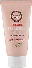 Духи, Парфюмерия, косметика Пенка для умывания для чувствительной кожи - Happy Bath Sensitive Acne Cleansing Form