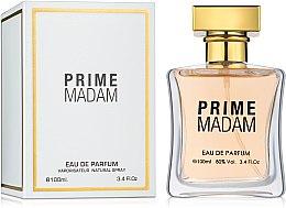 Духи, Парфюмерия, косметика Prime Collection Madam - Парфюмированая вода
