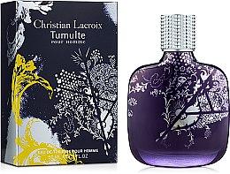 Духи, Парфюмерия, косметика Christian Lacroix Tumulte Pour Homme - Туалетная вода