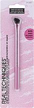 Духи, Парфюмерия, косметика Кисточка для макияжа глаз - Real Techniques Angled 22,74 Shadow, Limited Edition