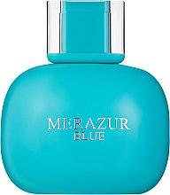 Духи, Парфюмерия, косметика Prestige Paris Merazur Blue - Парфюмированная вода