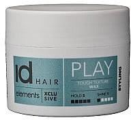 Духи, Парфюмерия, косметика Текстурирующий воск сильной фиксации - idHair Elements Xclusive Tough Texture Wax