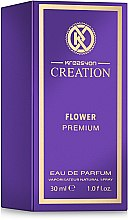 Духи, Парфюмерия, косметика Kreasyon Creation Flower Premium - Парфюмированая вода
