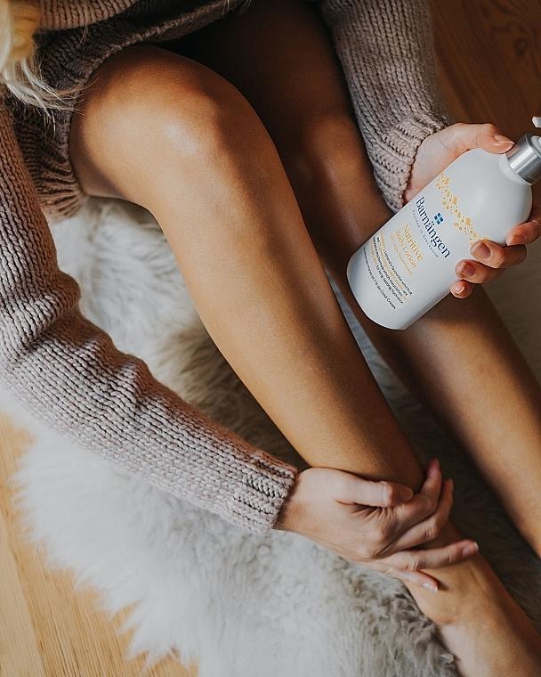 Лосьон для тела с морошкой для сухой и очень сухой кожи - Barnangen Nordic Care Nutritive Body Lotion — фото N4
